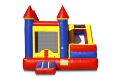Rental store for BIG COMBO BOUNCE SLIDE in Cornelius OR