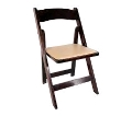 Rental store for CLASSIC WOOD FOLDING CHAIR in Cornelius OR
