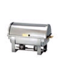 Rental store for ROLL TOP CHAFING DISH in Cornelius OR