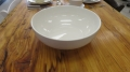 Rental store for SERVING BOWL 13  WHITE PORCELAIN in Cornelius OR