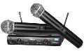 Rental store for WIRELESS MICROPHONE SET OF 2 in Cornelius OR