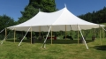 Rental store for TIDEWATER SAILCLOTH TENTS 20  WIDE in Cornelius OR