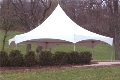 Rental store for TENT HEXAGON 40   ACROSS 20  SIDES in Cornelius OR
