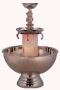 Rental store for BEVERAGE FOUNTAIN 3 GAL in Cornelius OR