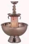 Rental store for BEVERAGE FOUNTAIN 5 GAL in Cornelius OR