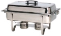 Rental store for CHAFING DISH 8 QT in Cornelius OR