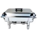Rental store for CHAFING PANS 2  FULL in Cornelius OR