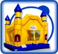Rental store for CASTLE BOUNCE HOUSE  15X15 in Cornelius OR