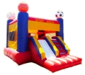 Rental store for SPORT COMBO BOUNCE SLIDE in Cornelius OR