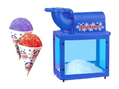 Concession equipment rentals in Portland OR